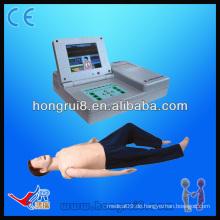ALS Trainings-Maniküre