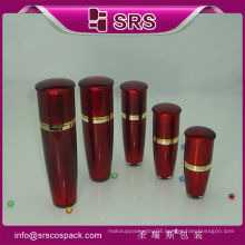 SRS free samples 15ml 30ml 50ml 80ml 120ml hair dye pump bottle