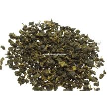 Tissu oolong de haute montagne de Taiwan, thé chinois oppong