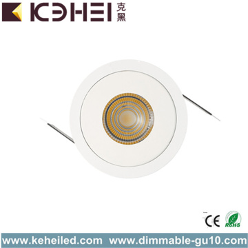 AC220V Hotel Downlight High Quality Väggbricka 7W