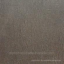 Leder Oberflächenbehandlung Vinyl Bodenfliese