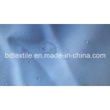 High Quality 100% Waterproof Polyester Mini Matt Fabric