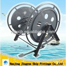 Marine Fiber Wire Reel