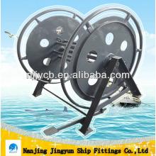 Морской волноводный кабель
