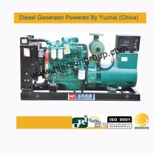 Grupos electrógenos diesel Yuchai 40kw / 50kva