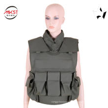 PE material  Bottom Price Tactical Bullet Proof Vest anti bullet vest