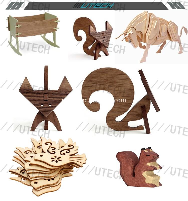 1530 1224 3D CNC Marble Sculpture Machine