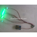 8 LED-knippermodule, pop Display Flasher, LED-lichtmodule