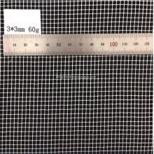 Rede de malha de fibra de vidro para revestimento de parede