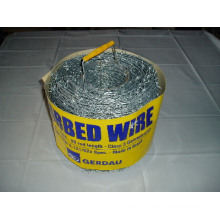 Barbed Wire (packing)