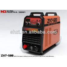 ZX7 (IGBT) soldador de arco DC