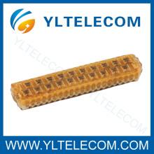 10 Pair 3M 9700D Splicing Module Connectors Gel