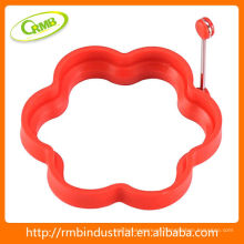 Molde popular do silicone do ovo (RMB)