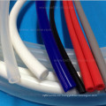 Manga plástica modificada para requisitos particulares del tubo de la goma de silicona
