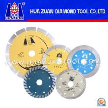 Accurate Cutting Diamond Small Saw Blade (Hz009)