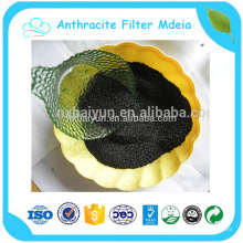 85% anthracite coal price for water treatment anthracite filter media