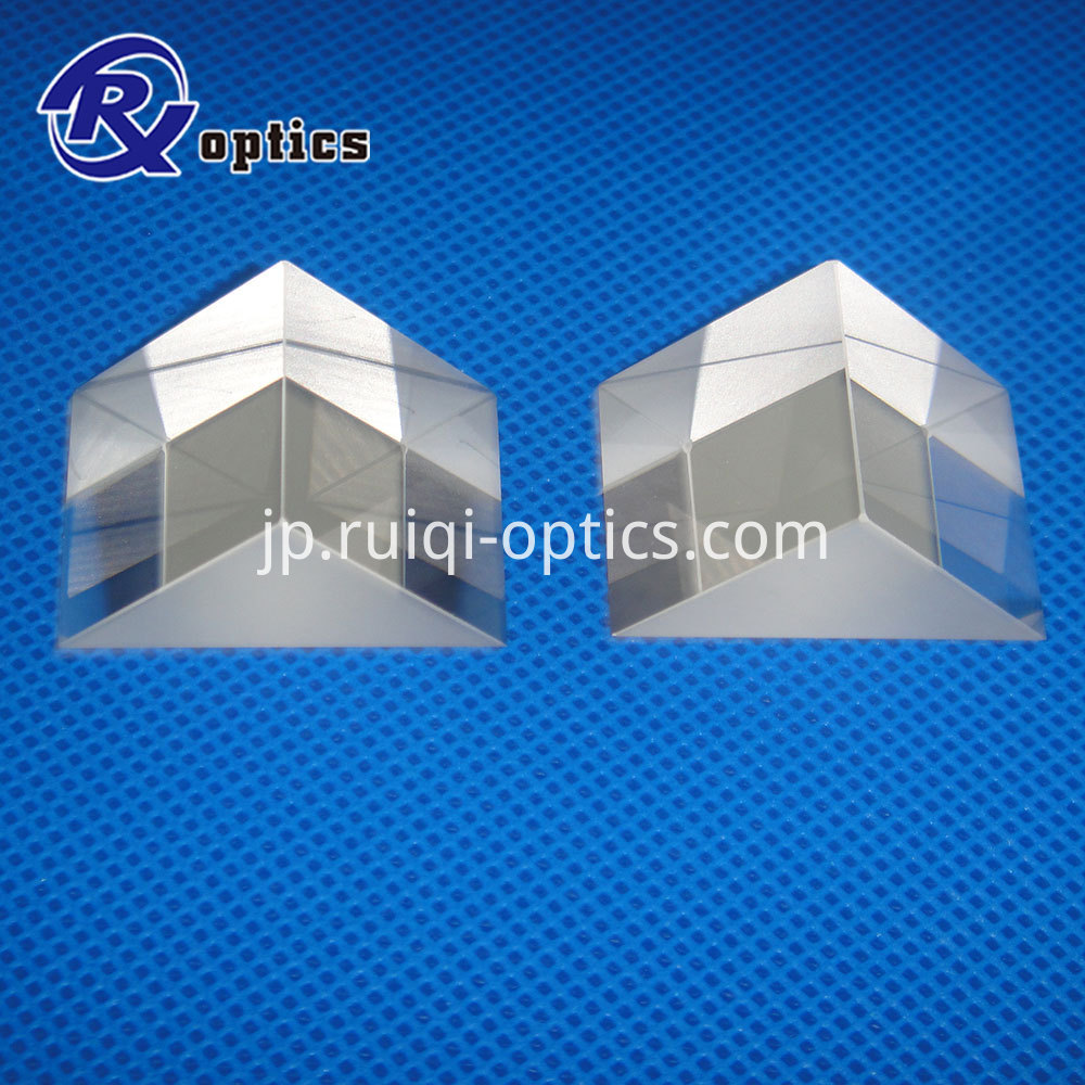 90 Degree Right Angle Prism