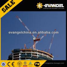3 tons luffing crane inner climb crane SCM D60 with 30m luffing range