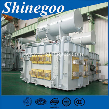 High Quality Electrolytic Rectifier Transformers
