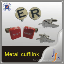 High-End Stainless Steel Fashion Jewelry Cufflink