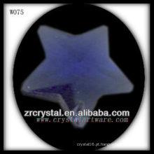 Grânulos de cristal bonitos W075
