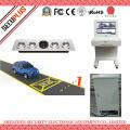 Under Vehicle Inspection System Surveillance System Fix Type
