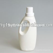 Bouteilles de détergent à lessive HDPE 1l