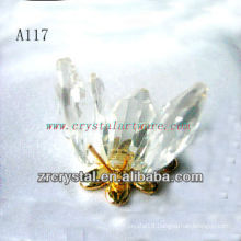 Nice Crystal Animal Figurine A117