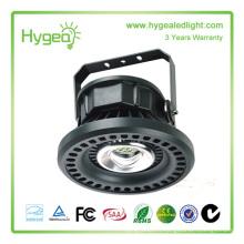 Éclairage LED 120W Highbay avec boîtier en aluminium 3 ans de garantie