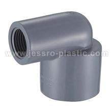 ASTM SCH80 REDUCCIÓN ELBOW(THREADED)