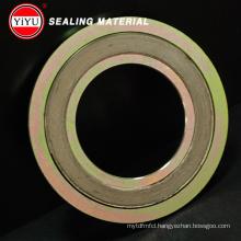 Metal Spiral Wound Gasket (Carbon steel)