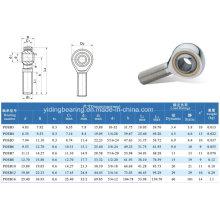 Joint Rod End Bearing/Bushing /Ball Joint Posb8 1/2-20
