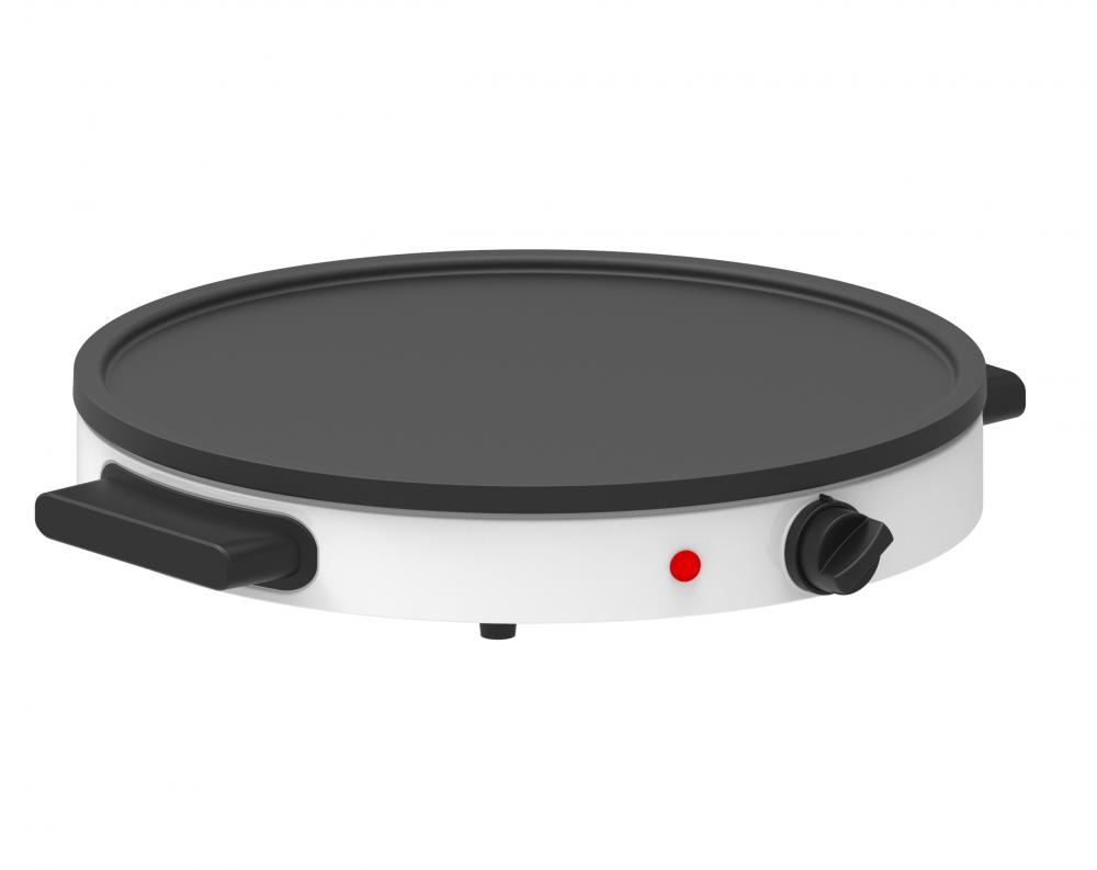 9 6 Inch Electric Skillet