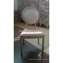 Dining room leather louis chair XA1087