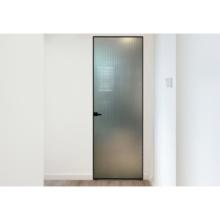 Günstige moderne PVC-Innentüren für das Badezimmer