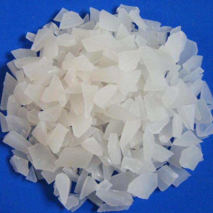 Aluminium Sulfate Production
