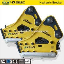 Компания Doosan сайт Daewoo DH220 DH225 Выключатель Землечерпалки Гидровлический