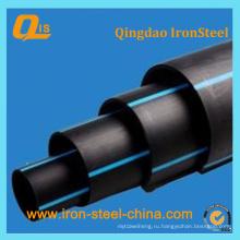 Труба HDPE для водоснабжения PE100, PE80