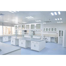 Laboratorium GMP Clean Room