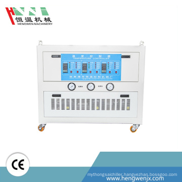China hot sale circulating pump water chiller chrome plating line with good after service