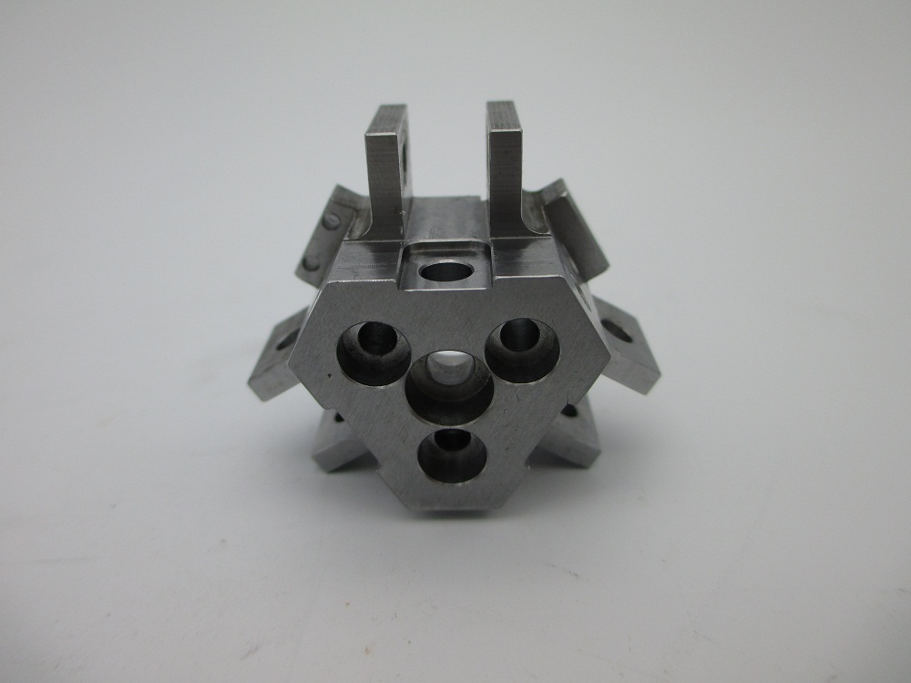 Electrical Cnc Customized Parts
