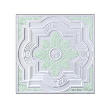 Яркий цвет жесткая пленка украшения PVC для потолка Слоения