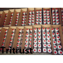 Polyester Sewing Thread with Full Color