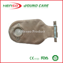 HENSO Two Piece Drainable Pouch With Twist-Tie Closure