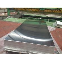 Hoja de aluminio 1100 H18 para perforación de PCB
