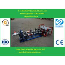 * Soldador da extremidade dos encaixes de tubulação do HDPE de 63mm / de 250mm Sud250h