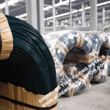 22 Gauge PVC Coated Iron Wire
