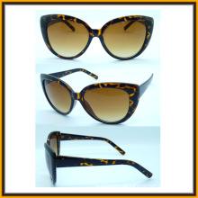F15089 Hochwertige Mode Frauen Cat3 UV400 Sonnenbrillen