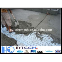 Security wire mesh panel or welded mesh panel for construction