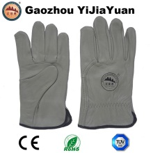 Top Grain Cow Leather Drivers Driving Gloves